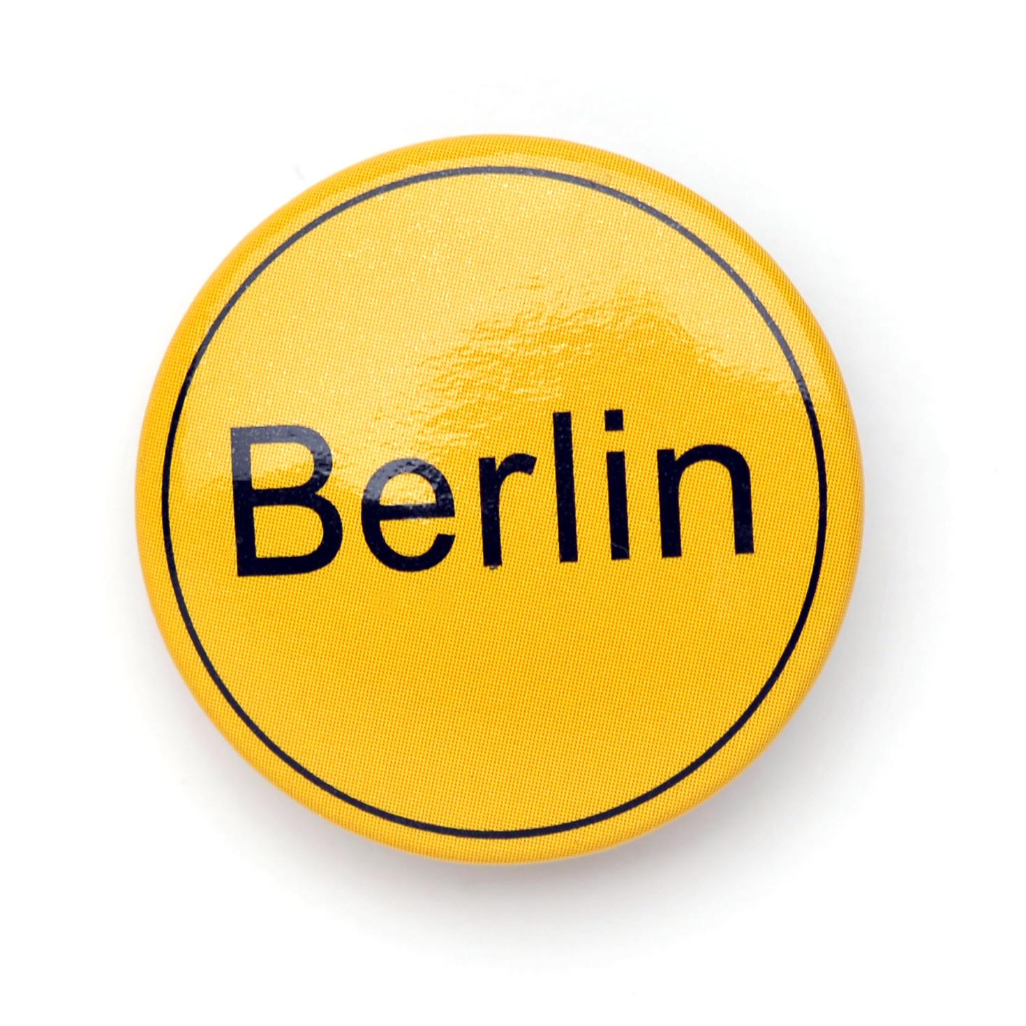 050-2060 Button Motiv, Ortsschild