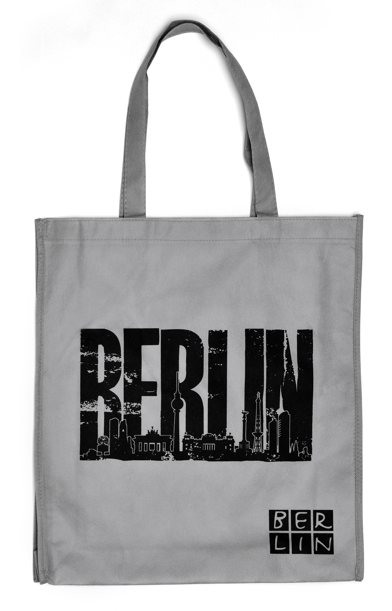 030-0008_Shoppingbag_BERLIN_skyline_grau