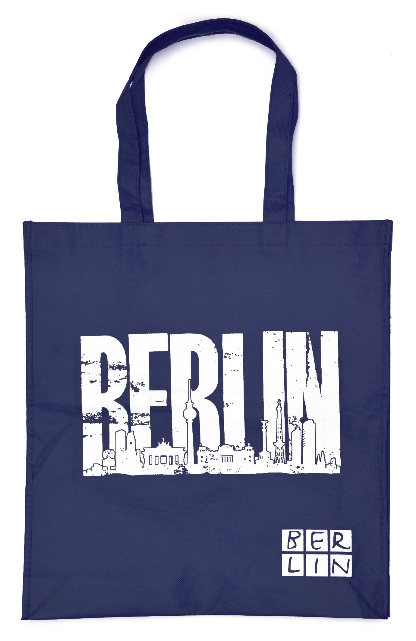 030-0084_Shoppingbag_BERLIN_skyline-dunkelblau