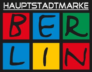 Hauptstadtmarke BERLIN
