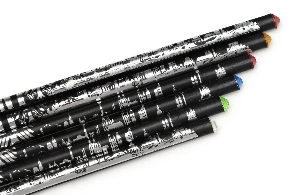 GER06-1000_Bleistift_m_Kristallstein_Farbvarianten