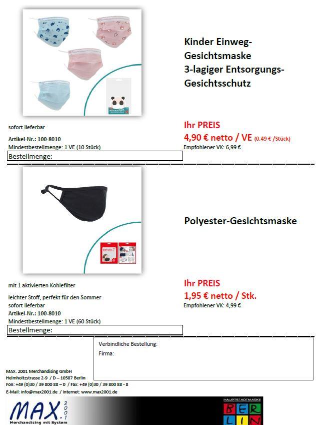 Cover Bestellformular-Flyer_Masken_2020