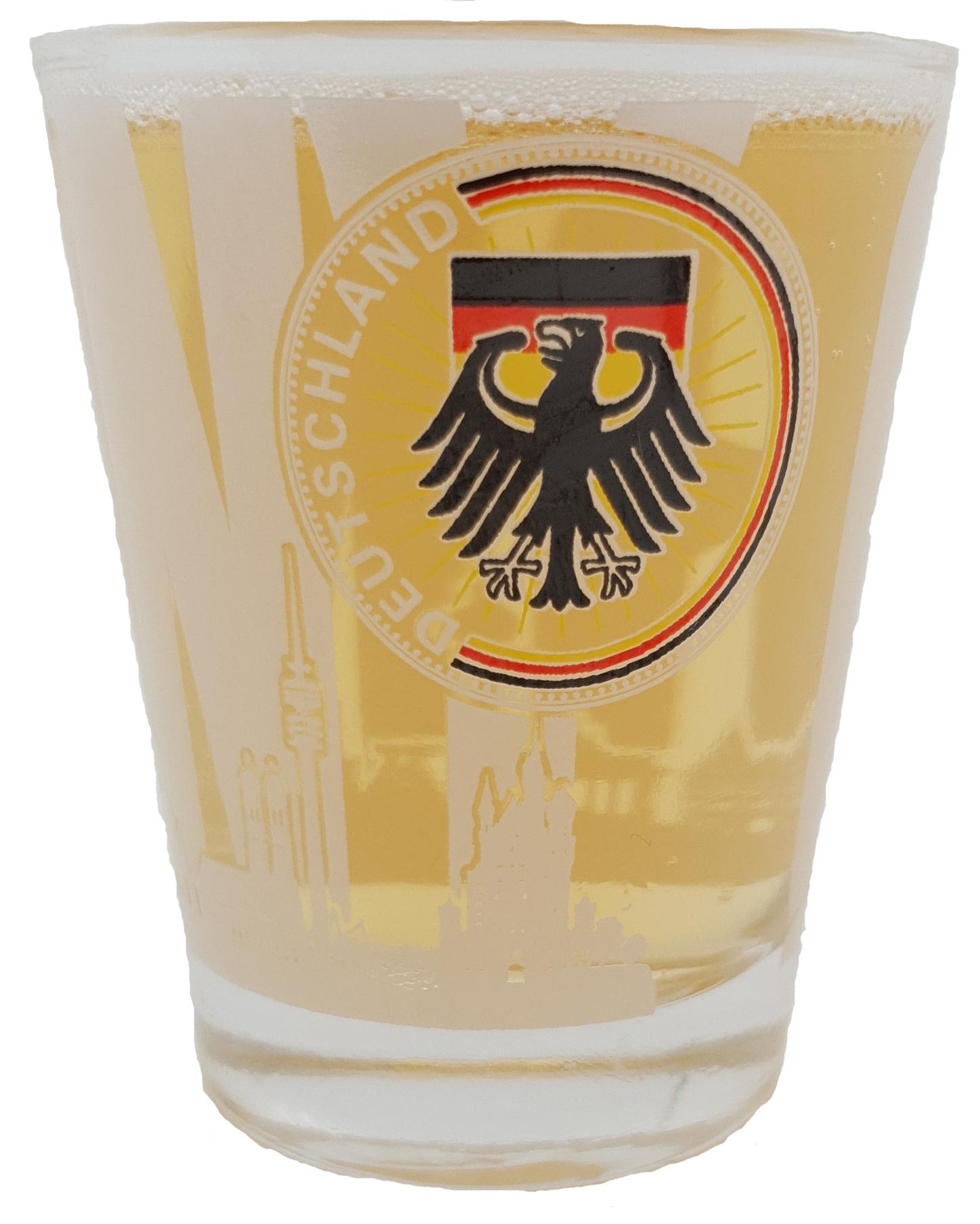GER08-8021_Schnapsglas_Germany_Skyline_Stempel